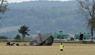 MiG-i wróciły na polskie niebo. Wojsko milczy, dlaczego maszyny zawodzą