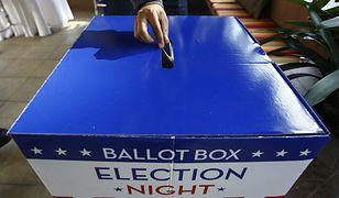 USA: również w stanie Michigan przeliczą głosy
