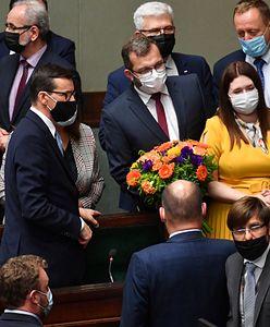 Minister Puda zostaje. Piekarska: pomyliłam się w głosowaniu