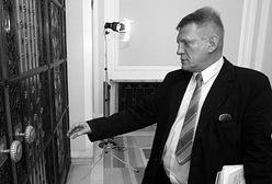 """Bronisław Cieślak nie żyje. Posłanki wspominają: Borewicz z """"07 zgłoś się"""" w Sejmie"""