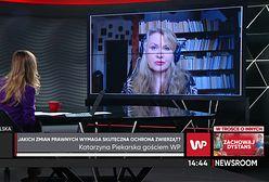 WP ujawniła skandal na fermie norek. Posłanka Katarzyna Piekarska zapowiada działania