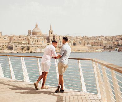 Na Malcie można znaleźć wiele miejsc dedykowanych środowisku LGBT+