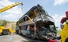 Zmarła 11. ofiara wypadku polskiego autokaru w Niemczech