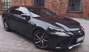 Sportowy Lexus na miesiąc. Tak firma nagradza swoich pracowników