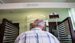 Nowe limity dorabiania do emerytury. Zmiana od września