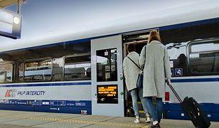 PKP Intercity uruchamia dodatkowe pociągi na Sylwestra