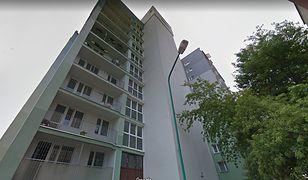 W tym bloku w Lublinie znajduje się siedziba Fundacji Rzecznik Praw Dzieci.