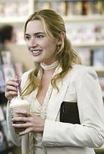 Kate Winslet marzyła o Patricku Swayze