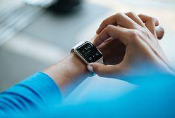 Smartwatche nawet od 89 zł. Świetne funkcje i modny design