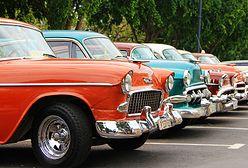 Klasyczne samochody, czyli połączenie pasji z inwestycją