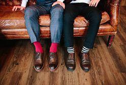 Odpowiednie buty do garnituru. Nie popełnij gafy