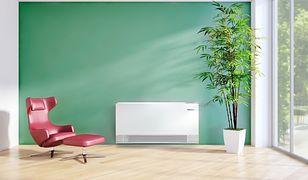 Klimakonwektory Hewalex - komfortowe, ekonomiczne ogrzewanie i chłodzenie pomieszczeń