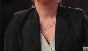 Jakubiak zawieszona w PiS po wywiadzie w WP
