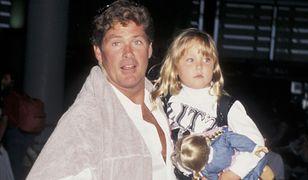 """Tak dziś wygląda córka Davida Hasselhoffa. Hayley wystąpiła na okładce """"Playboya"""""""