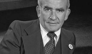 Edward Asner nie żyje. Legendarny aktor miał 91 lat