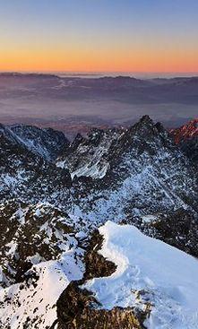 Czy górskie szlaki są bezpieczne?
