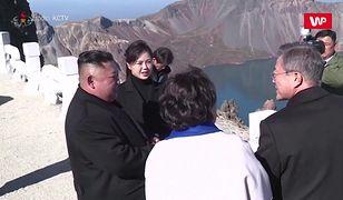 #KresyŚwiata: Kim Dzong Un się umacnia. Przywódca zyskał nowe uprawnienia