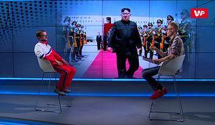 #KresyŚwiata: Kim Dzong Un jest w kleszczach. Musi słuchać się innych