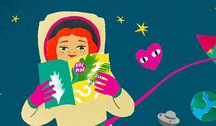 Kosmos dla dziewczynek i reszty świata. Nowy magazyn przełamuje bariery!