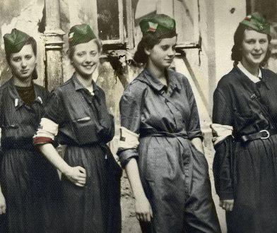"""Powstanie Warszawskie. """"Nie wszyscy są gotowi na tak szczere wyznania kobiet"""""""