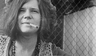 Joplin łamała zasady, zmieniła dzieje muzyki. Tragicznie zakończona kariera trwała kilka lat