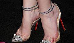 Co się stało z ich stopami?