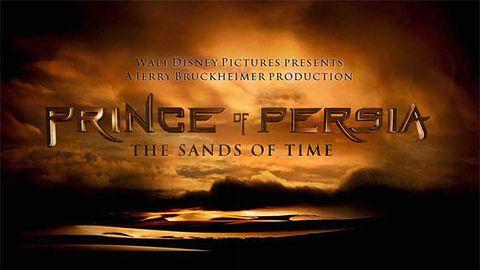 Trailer: Prince of Persia