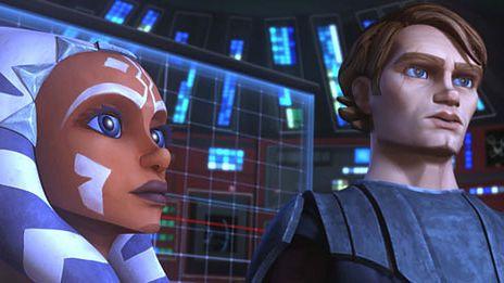 Demo: Star Wars: The Clone Wars - Republic Heroes
