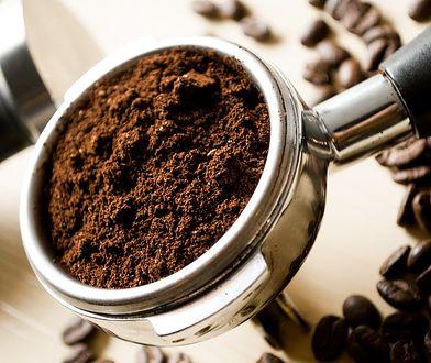 Stopień zmielenia kawy odpowiada za intensywność naparu