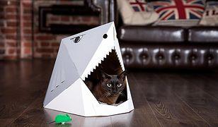 Twój kot, gdyby mógł, kupowałby design