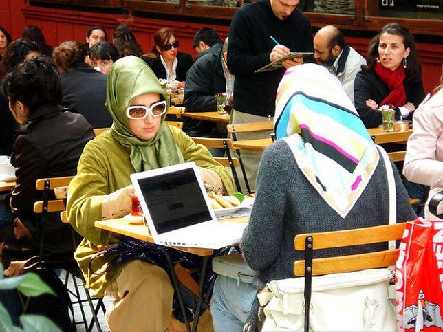 W Turcji będą blokować strony internetowe bez wyroku sądu