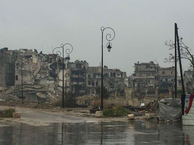 UE chce wydać miliardy w Syrii. To nie wystarczy, żeby zakończyć wojnę