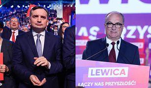 Koziński: Lewica i Solidarna Polska. Żywoty równoległe (OPINIA)
