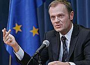 Premier: referendum w sprawie euro nie będzie
