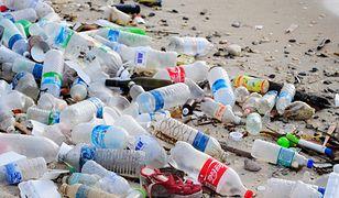 Królewskie Towarzystwo Statystyczne zwróciło uwagę na problem dotyczący plastiku