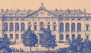 Za darmo: Zobacz Pałac Rzeczypospolitej od środka