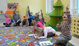 Nowe przedszkole zbudowane w rekordowym tempie