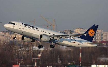 Strajk w Lufthansie. 35 odwołanych lotów w dzień po zakończeniu protestu