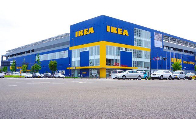 Problem dotknął także sieci IKEA. Ze sklepów w Polsce wycofano część mebli