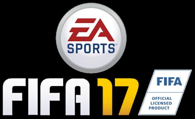 Logo gry FIFA 17