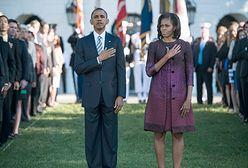 Państwo Obamowie podpisali lukratywny kontrakt na 2 książki