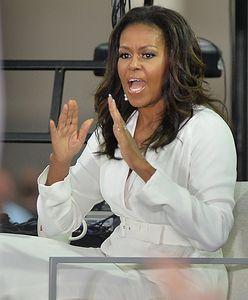 Wybory USA. Post Michelle Obamy robi furorę w Internecie