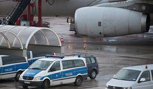 Zatrzymano zwolenniczkę IS. Wracała do Niemiec