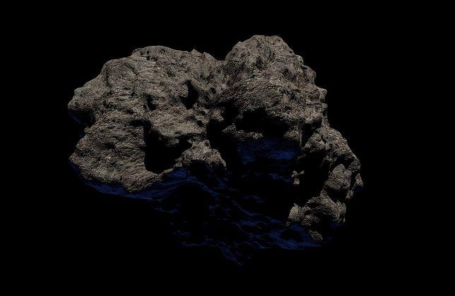 Meteoryt okazał się niezwykle cennym znaleziskiem
