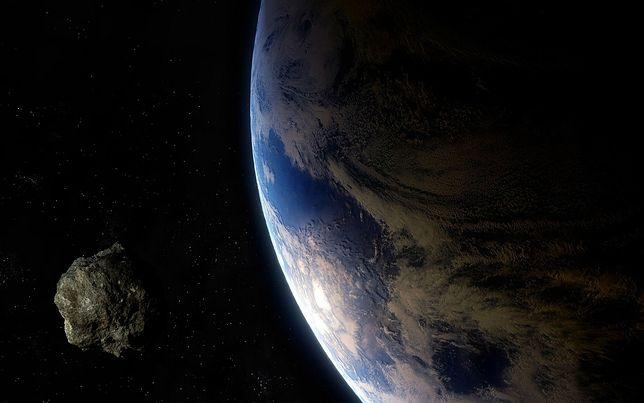 NASA uspokaja, Apophis nie uderzy w Ziemię w 2068 roku