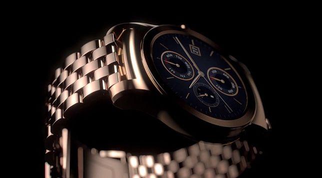 MWC 2015: LG Watch Urbane - udoskonalony stylowy zegarek z LTE