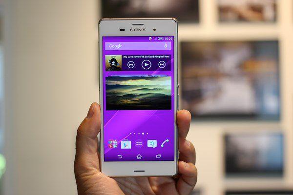 Sony Xperia Z4 będzie lepsza od Samsunga Galaxy S6?