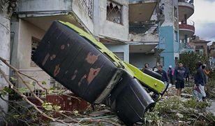 Tornado nad Hawaną dokonało poważnych zniszczeń. W wyniku żywiołu śmierć poniosły co najmniej 3 osoby, a 172 zostały ranne