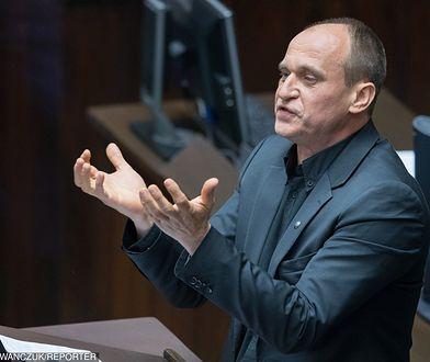 """Kukiz chce podwyżek dla posłów i ministrów. """"Chyba coś jest nie tak"""""""
