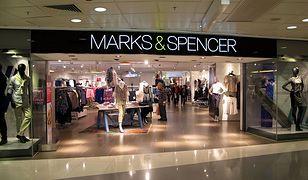 Marks & Spencer zaczyna wyprowadzkę z Polski. Pierwszy zniknie sklep w Warszawie